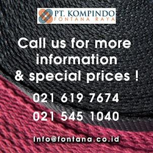 Segera Hubungi kami!