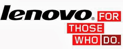 Lenovo Official Logo