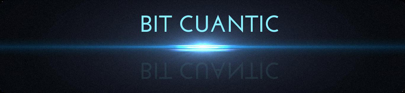 Bit Cuantic