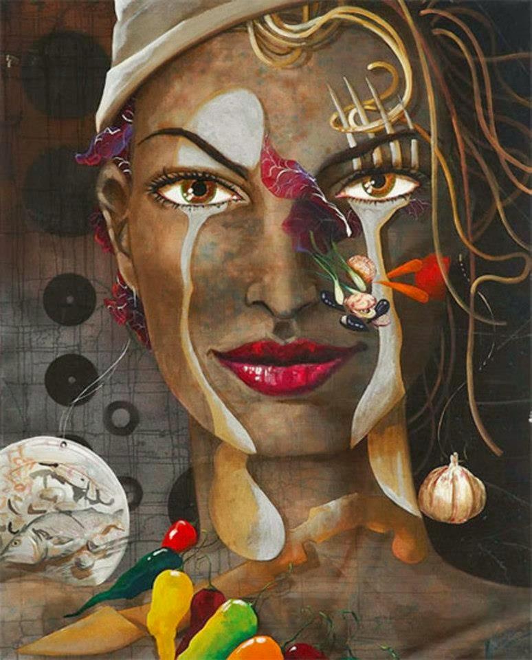 Art: Vito Loli