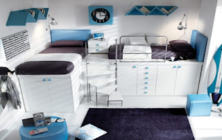 Models for Boys Bedroom Ideas Decorating 3