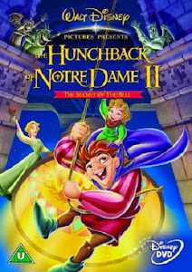Ver Película El jorobado de Notre Dame 2: El secreto de la campana Online (2002)
