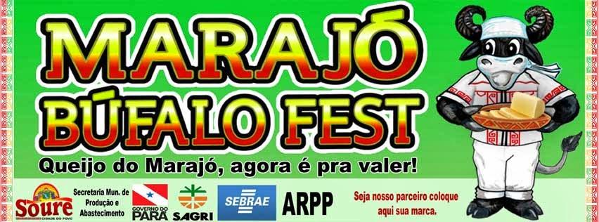 Marajó Búfalo Fest