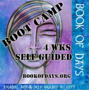 BOOK OF DAYS 2013