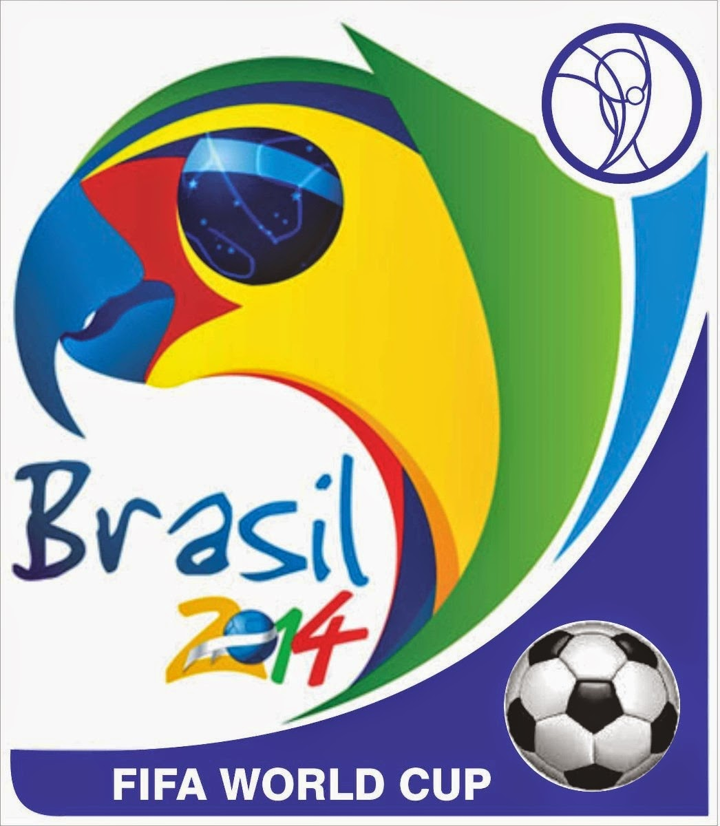 Os feriados em dias de jogos da seleção brasileira na copa do mundo.