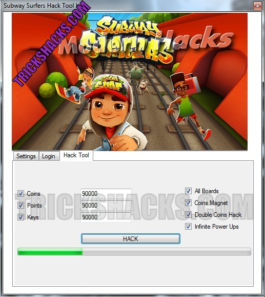 Subway Subway Surf Hack Download Apk