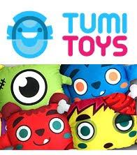 Tumi Toys Shop