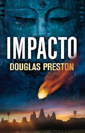 3 Impacto   Douglas Preston