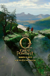 Oz the Great and Powerful iPhone wallpapers 005