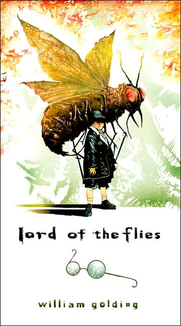 thesis paper on lord of the flies