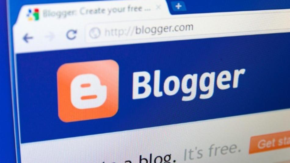 Sửa lỗi ảnh lấn ra ngoài bài đăng Blogger