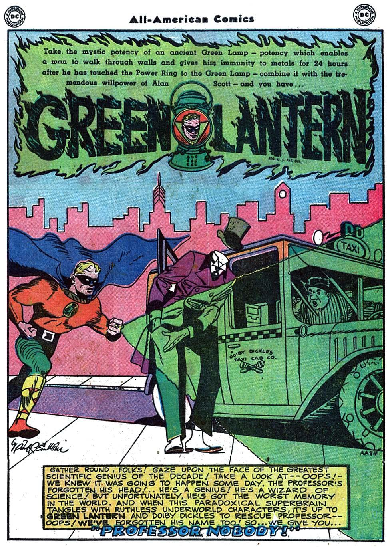 Read online All-American Comics (1939) comic -  Issue #87 - 11
