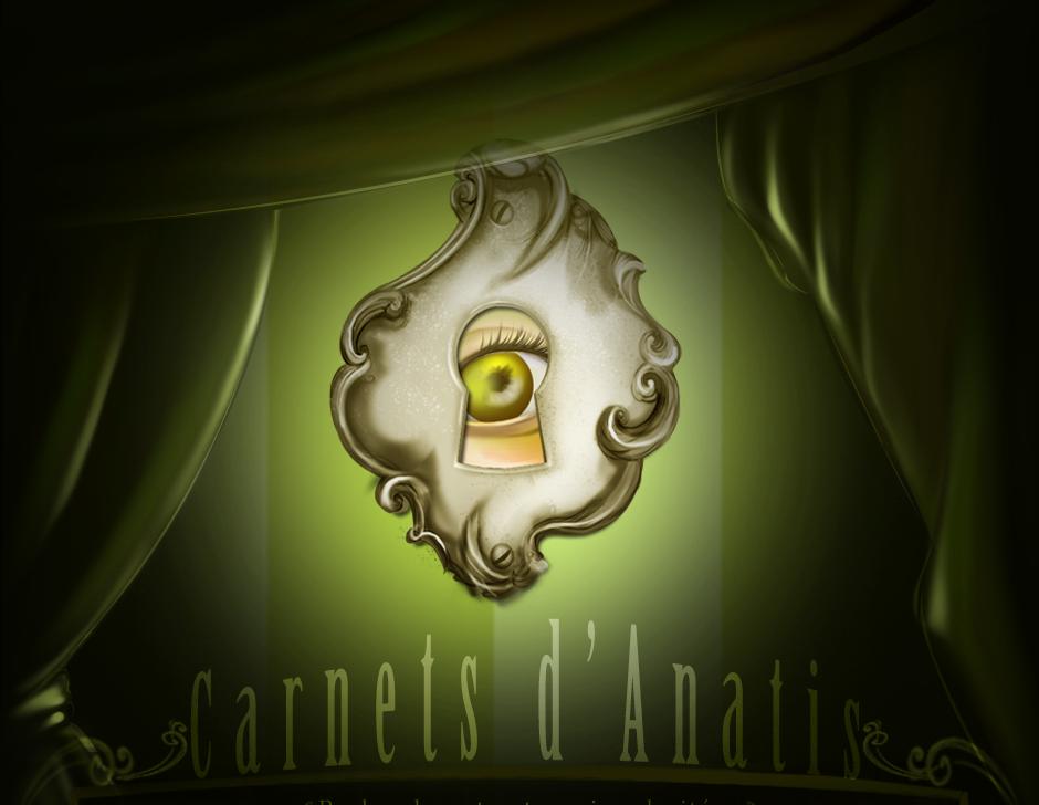 Carnets d'Anatis