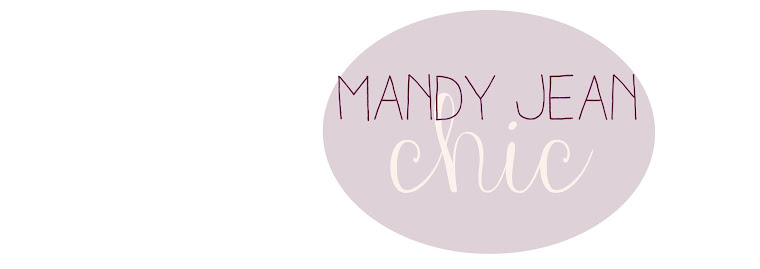 Mandy Jean Chic