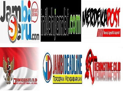 MEDIA PARTNER KERINCI EXPOSE