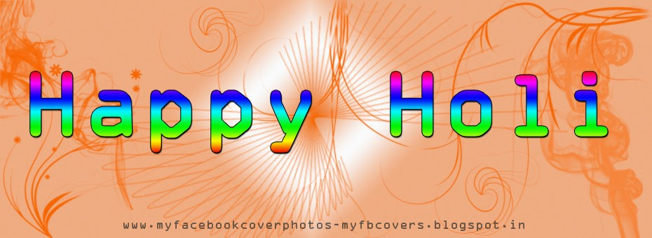Happy Holi 2014 SMS Wishes Facebook Status