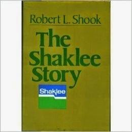 Pengasas Shaklee