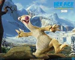 Ice Age Movie Hot