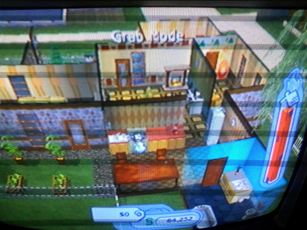 Hehehehhe... ini desain rumah yg pertama utk yg selanjutnya ntr akk posting lagi... maaf agak jelek trus gambarnya ada garis-garisnya aku foto pake hp. & ichiho Lia~: Oktober 2012~Li