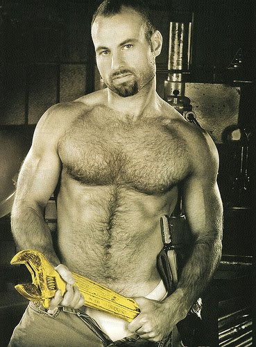 ... Shawn Loftis, who directed and acted in a series of gay porn films under ...