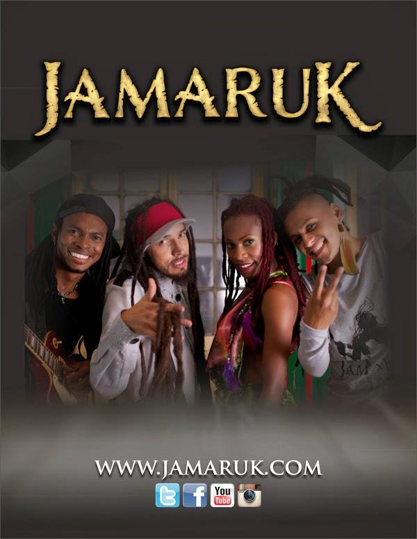JAMARUK-CLARO-PRIMER-SENCILLO-2014