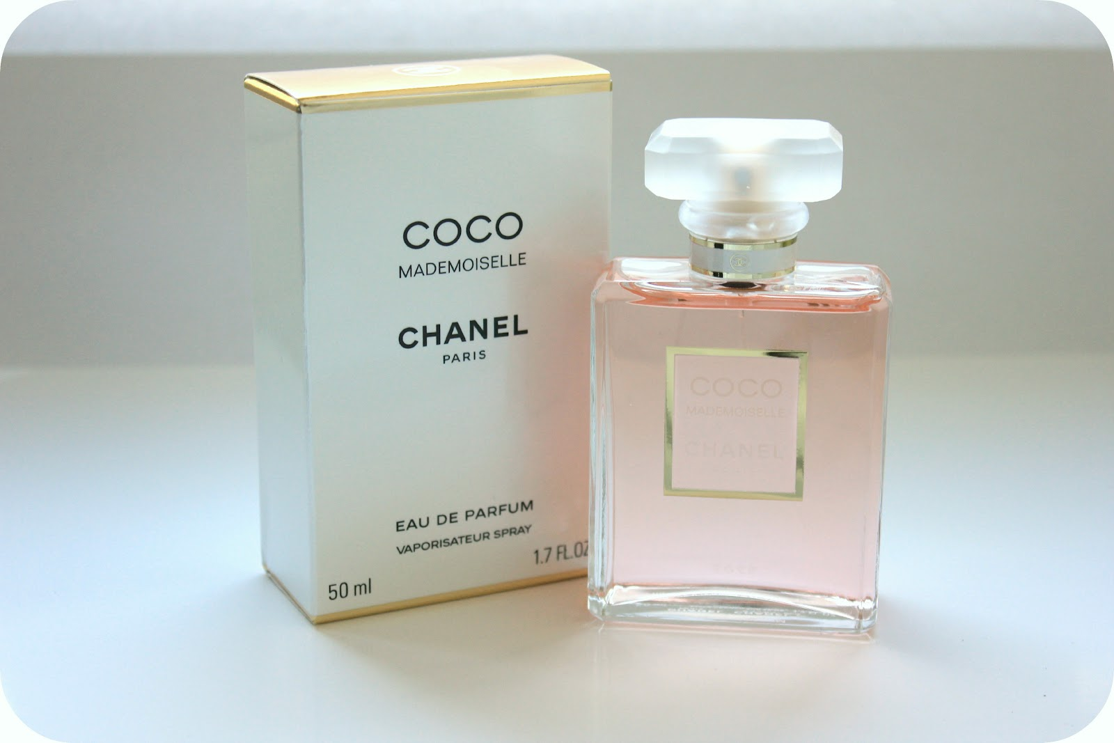 chanel coco mademoiselle eau de parfum brogan tate. Black Bedroom Furniture Sets. Home Design Ideas