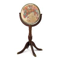 Sherbrooke II Globe