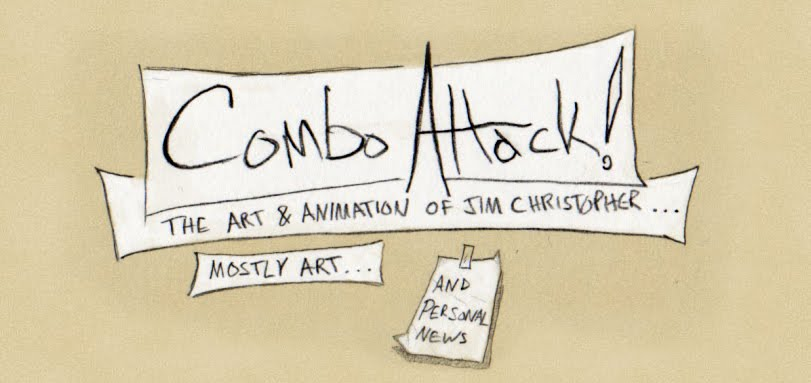Combo Attack!