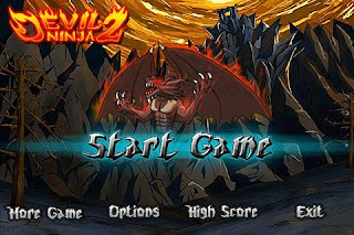 Devil Ninja 2 Android Games Free Download With Full Version