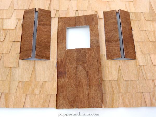 DIY Rustic Woodland Home Decor   popperandmimi.com