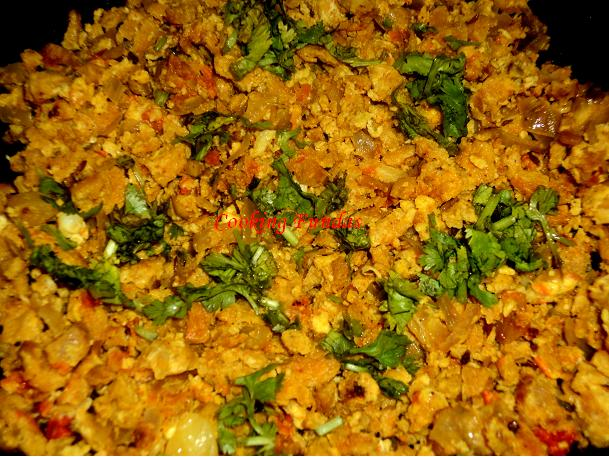Cooking fundas soya egg bhurji soya egg bhurji thecheapjerseys Image collections