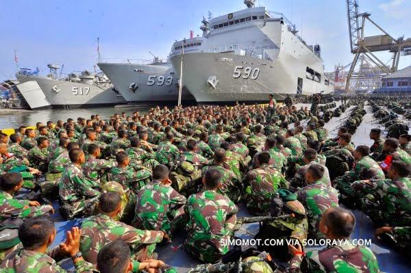 HUT TNI 69