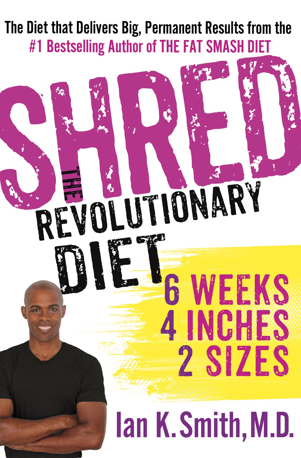 Weighty Matters Diet Book Review The Shred Revolutionary Diet