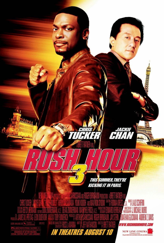 Rush Hour 3 2007 - Full (HD)