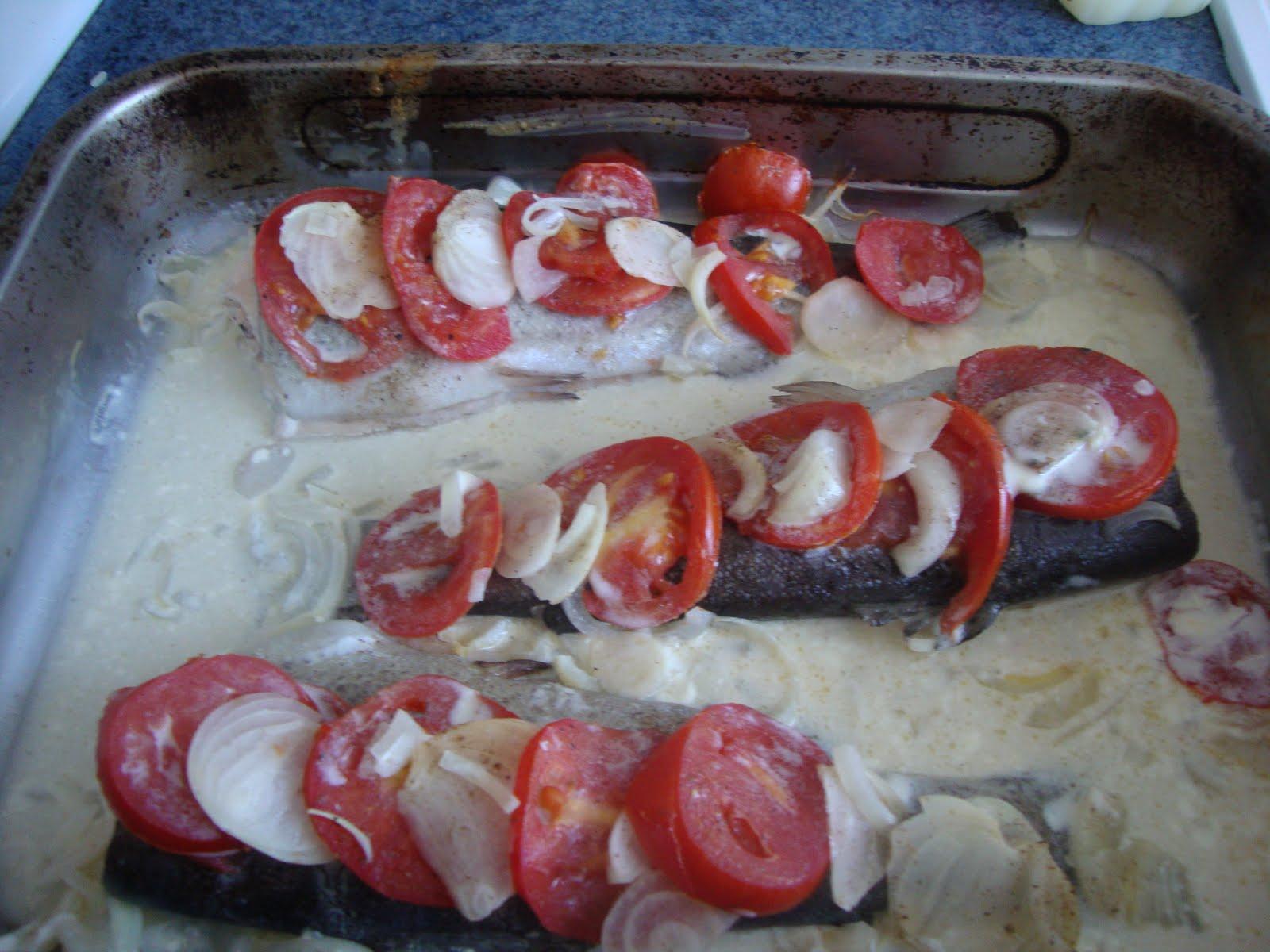 Cuisiner que du bonheur pour grenouil truites au four - Cuisiner du chevreuil au four ...