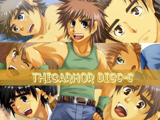 ThisArmor DISC-C