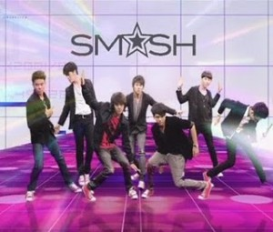 Smash Indonesia poster