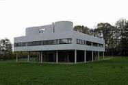 Arquitectura funcional Racionalista - Le Corbusier - Arquitectura Movimiento Moderno.