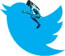 """""""La ilusión"""" twittea"""