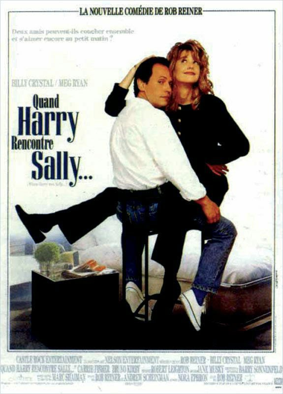 Quand harry rencontre sally streaming vk