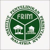 Jawatan Kerja Kosong Institut Penyelidikan Perhutanan Malaysia (FRIM) logo www.ohjob.info september 2014