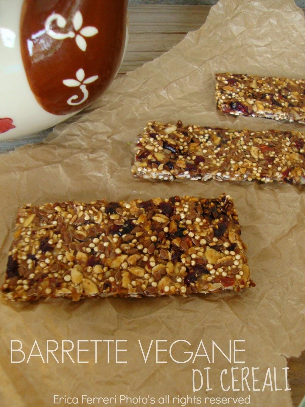 barrette vegane