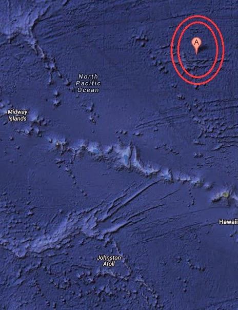 Magnitude 3.7 Earthquake of Adak, Alaska 2014-09-07