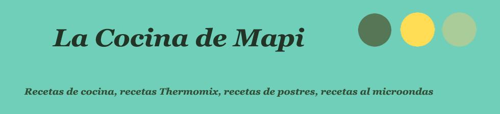 La Cocina de Mapi