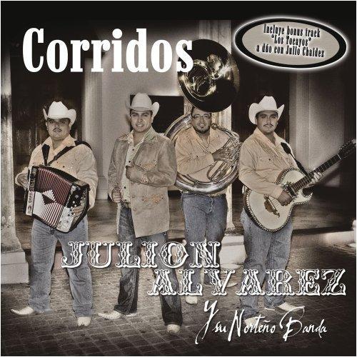 Julion Alvarez Y Su Norteño Banda - Corridos (Disco / Album 2008)