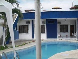 Hosterías turísticas en Ecuador Atacames - Club Hostería D´Ginas