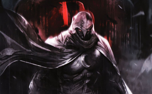 Moon Knight (Marvel Comics) Character Review - 2