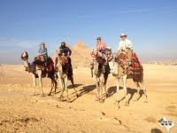 Tour EGYPT, JORDAN, MOROCCO, AND INDIA