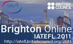 IATEFL 2011 Brighton