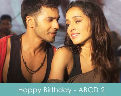 Abcd2 Hindi Movie Songs The Best Music site